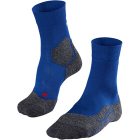 Falke RU3 Running Socks Men grey/blue